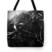 Spidernet Tote Bag