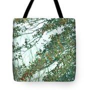 Spring Drops Tote Bag