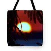 Sun Fusion Tote Bag