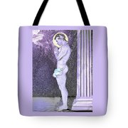 Submissive Faithful  Tote Bag