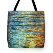 Thinking Of Autumn Tote Bag