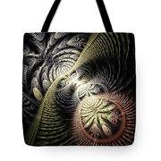 Trilobite Trail Tote Bag