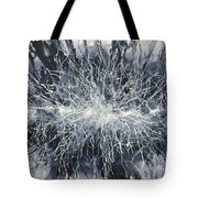 ' Visions Of One' Tote Bag