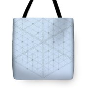 Why Energy Equals Mass Times The Speed Of Light Squared Tote Bag