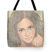 0002 Courtney Tote Bag