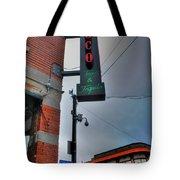 001 Cantina Loco Tote Bag