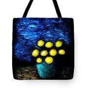 Earthshine Tote Bag