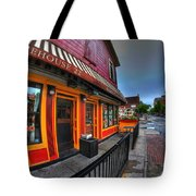 002 Allen St Hardware Tote Bag