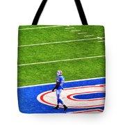 002 Buffalo Bills Vs Jets 30dec12 Tote Bag