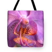 002 Orchid Summer Show Buffalo Botanical Gardens Series Tote Bag