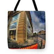 002 Salsaritas  Tote Bag