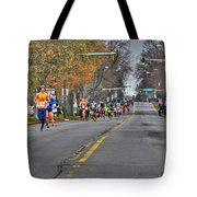002 Turkey Trot  2014 Tote Bag