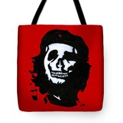 Che Of The Dead Tote Bag