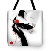 003-13 Tote Bag