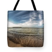 003 Presque Isle State Park Series Tote Bag