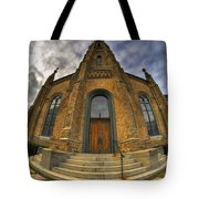 003 Westminster Presbyterian Church Tote Bag