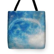 0036 - Air Show - Traveling Pigments Hp Tote Bag