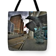 004 Court House Delaware Ave Tote Bag