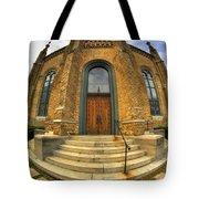 004 Westminster Presbyterian Church Tote Bag