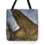 006 Westminster Presbyterian Church Tote Bag