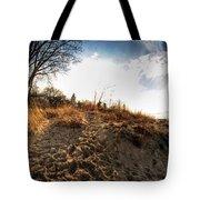 009 Presque Isle State Park Series Tote Bag