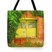 0096-121 Tote Bag