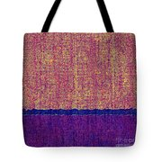 0116 Abstract Thought Tote Bag