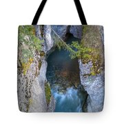 0147 Marble Canyon Tote Bag