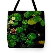 0148-lily -   Pastel Chalk 1 Sl Tote Bag