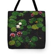 0151-lily -  Pastel Chalk 2 Sl Tote Bag