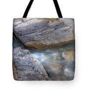 0180 Marble Canyon 2 Tote Bag