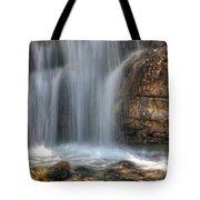 0189 Tangle Creek Falls 10 Tote Bag