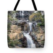 0194 Tangle Creek Falls 9 Tote Bag