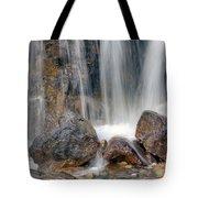 0203 Tangle Creek Falls 4 Tote Bag