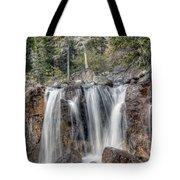 0206 Tangle Creek Falls 2 Tote Bag