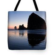0213 Cannon Beach Tote Bag