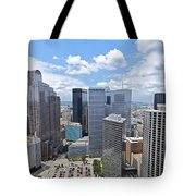 0317 Dallas Texas Tote Bag