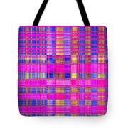 0333 Abstract Thought Tote Bag