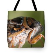 04 New Forest Cicada  Tote Bag