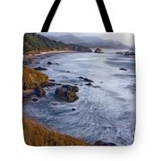 0412 Indian Beach  Tote Bag