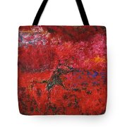 045 Abstract Thought Tote Bag