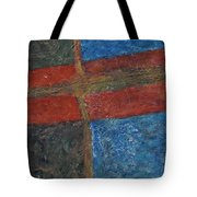 047 Abstract Thought Tote Bag