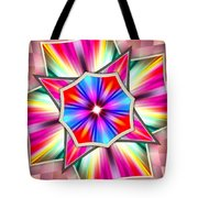 0508 Tote Bag by I J T Son Of Jesus