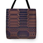 0509 Tote Bag by I J T Son Of Jesus