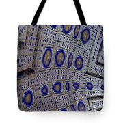0514 Tote Bag by I J T Son Of Jesus