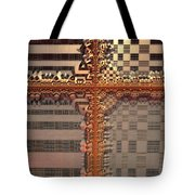 0515 Tote Bag by I J T Son Of Jesus