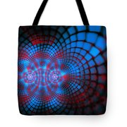 0523 Tote Bag by I J T Son Of Jesus