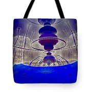 0525 Tote Bag by I J T Son Of Jesus