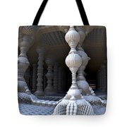 0527 Tote Bag by I J T Son Of Jesus