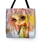 0529 Tote Bag by I J T Son Of Jesus